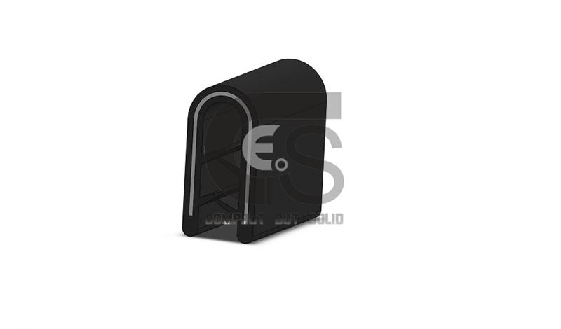 Gioăng nẹp máng cáp CES-XK06