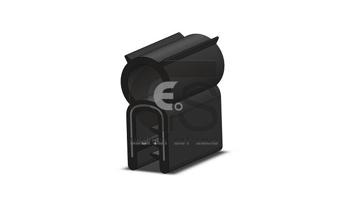 Gioăng cửa tủ điện cài đứng CES-XK29